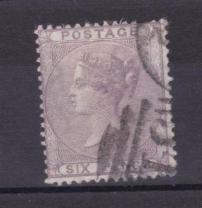 Königin Viktoria 6 P.