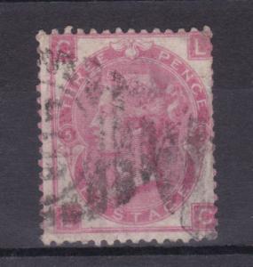 Königin Viktoria 3 P. Platte 5