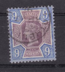 50. Regierungsjubiläum von Königin Victoria 9 P.