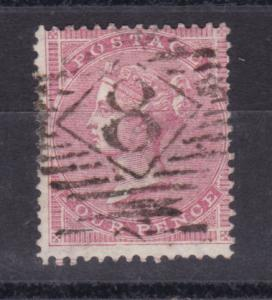 Königin Viktoria 4 P.