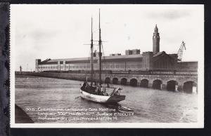Cherbourg (La Nouvelle Gare Maritime))
