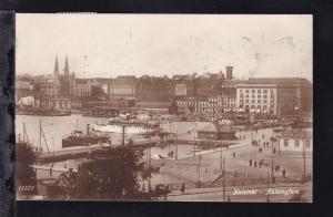Helsinki (Hafen), 1927