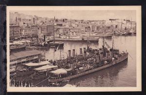 Marseille (Alter Hafen)