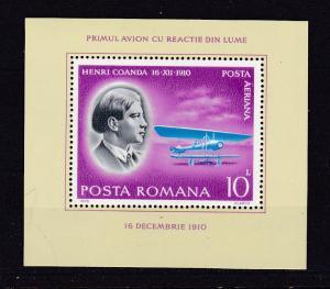 Pioniere der Luftfahrt, Block **