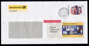 50 Jahre Adveniat Die neue Briefmarken-Kollektion!
