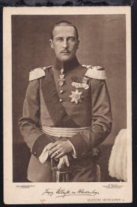 Herzog Albrecht von Württemberg, Deutsche Heerführer 4
