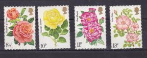 100 Jahre Königliche Nationale Rosengesellschaft, **