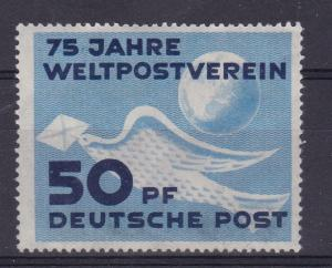 75 Jahre Weltpostverein *