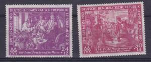 Leipziger Frühjahrsmesse 1950 **