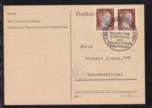 Oberweissbach K1 OBERWEISSBACH (THÜRINGERW) Besucht den Fröbelturm und