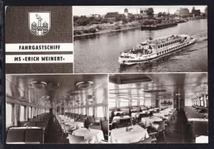Weisse Flotte Magdeburg MS