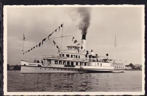Bodensee-Dampfschiff