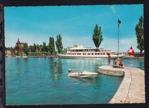Arbon Hafen