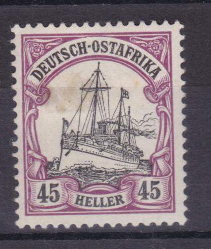 Kaiseryacht 45 Heller, * 0