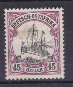 Kaiseryacht 45 Heller, *