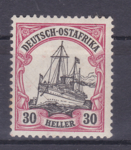 Kaiseryacht 30 Heller, * 0