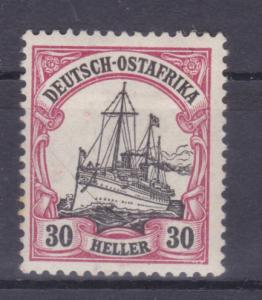 Kaiseryacht 30 Heller, *