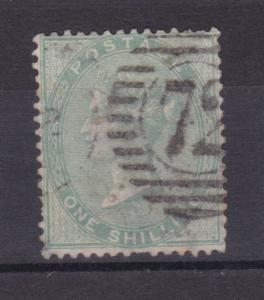 Königin Viktoria 1 Sh.