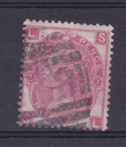 Königin Viktoria 3 P. Platte 7