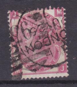 Königin Viktoria 3 P. Platte 10