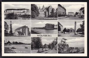 Wolfsburg 9 Bilder