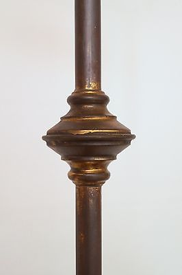 Wunderschöne original Jugendstil Deckenleuchte Flurlampe Bleiverglasung 1900 8