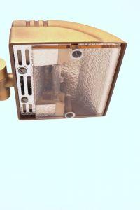 Orig. Hillebrand 80er Retro Schreibtisch Design Schreibtischleuchte Arztlampe 5