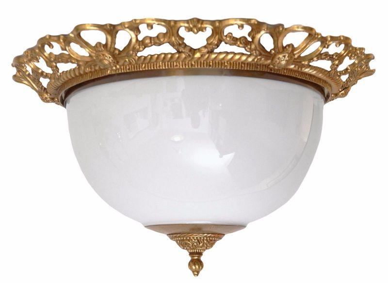 Plafoniere Deckenlampe : Der artikel mit oldthing id 29934869 ist aktuell nicht lieferbar.