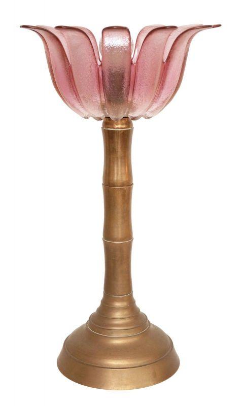 Seltene original 70er Jahre Design Lampe Deckenfluter
