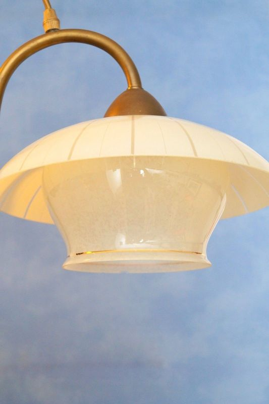 Sehr Elegante Jugendstil Landhaus Country Style Deckenlampe