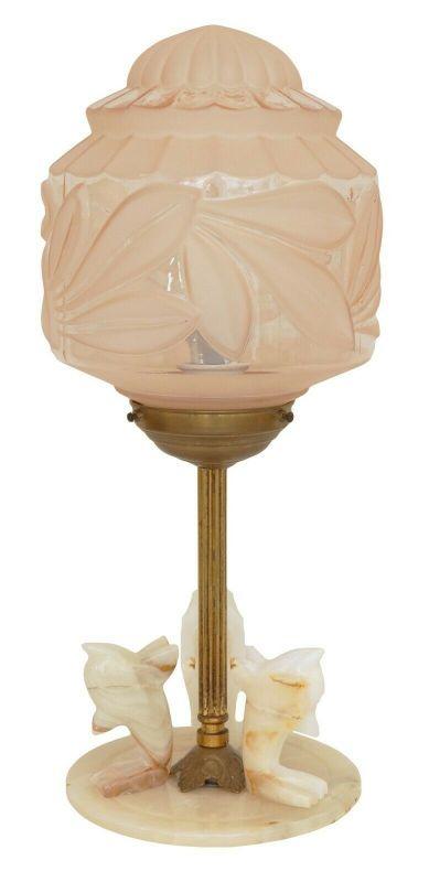 Unikate Design Tischlampe Schreibtischleuchte Lampe