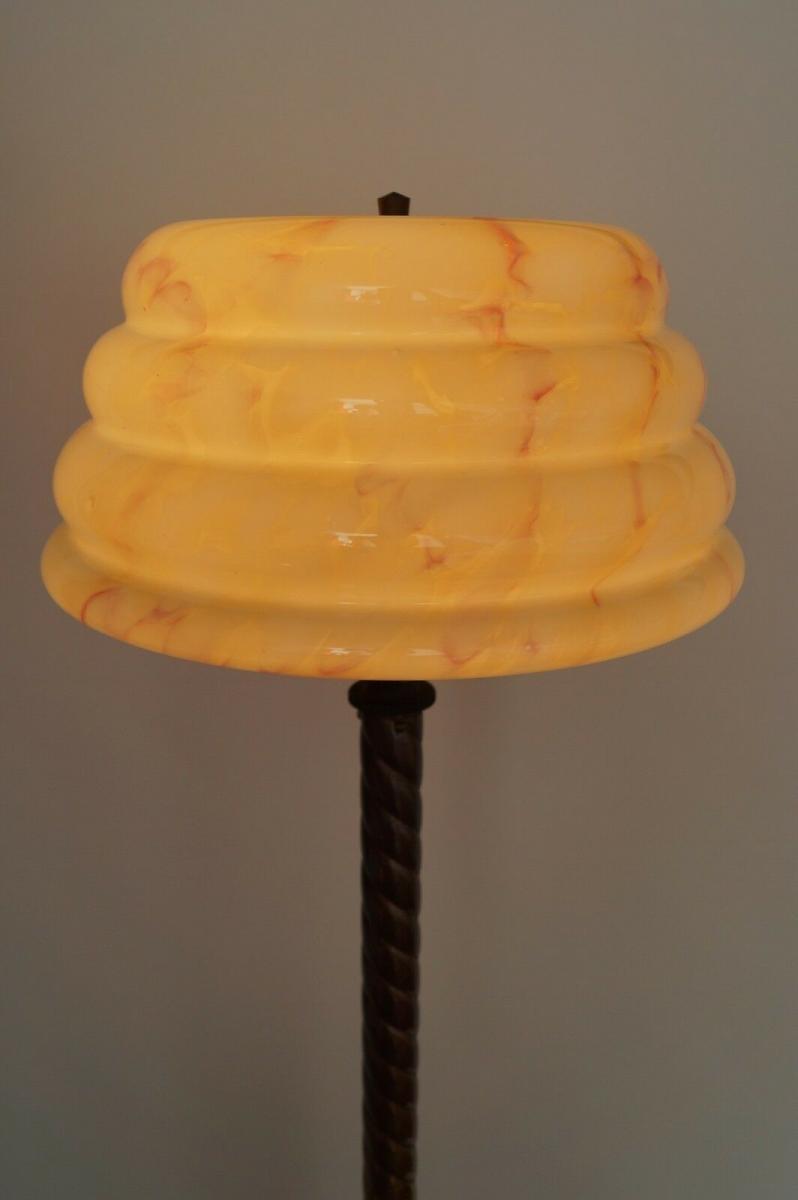 Stehlampe Stehleuchte 10