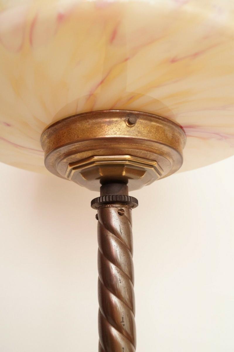 Stehlampe Stehleuchte 4