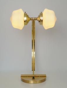 Ungewöhnliche Design Lampe