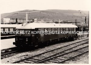 ORIGINAL FOTO 7,5x10,5CM FOTO T.HABDANK - VT 33801 JAN 1965 (89)