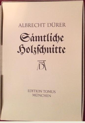 Mende, Matthias. Albrecht Dürer.