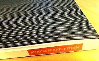 Shakespeare, William. Der Sturm.