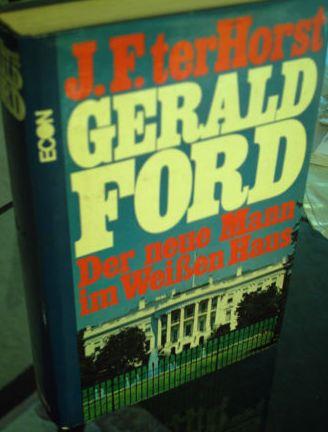 terHorst, Jerald F. Gerald Ford.