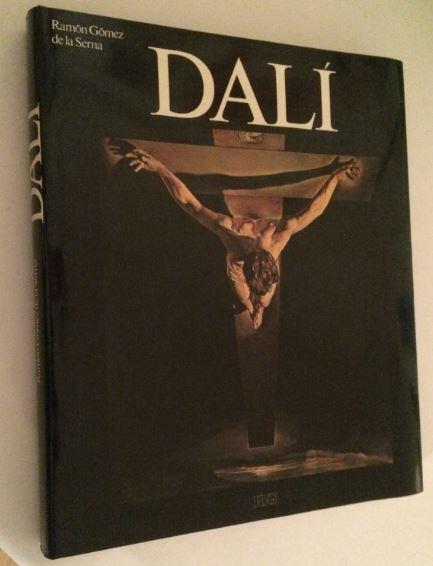 Dalí, Salvador. Dalí.