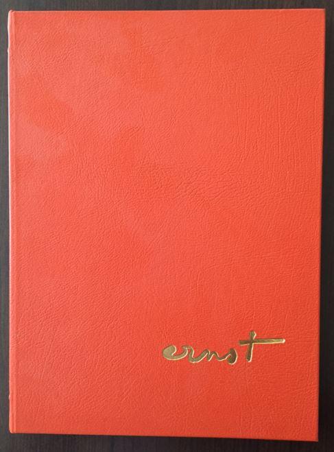 Diehl, Gaston. Max Ernst.
