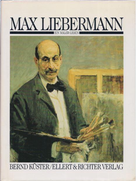 Küster, Bernd. Max Liebermann.