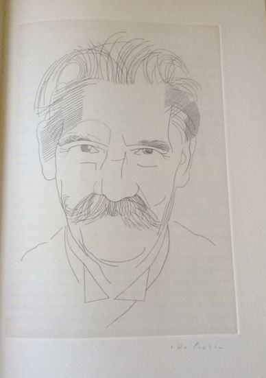 Schweitzer, Albert. Die Ethik der Ehrfurcht vor dem Leben.