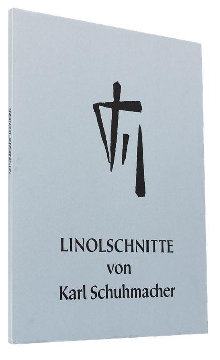 Schuhmacher, Karl. Märchenbilder. Linolschnitte.
