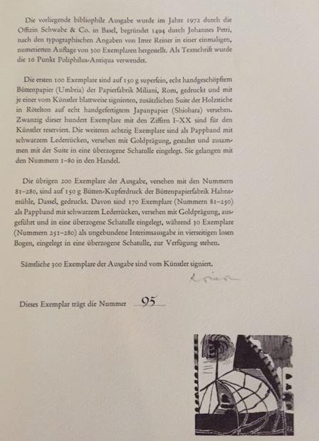 Goethe, Johann Wolfgang von. Das Märchen.