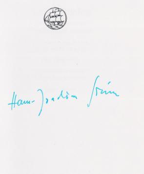 Vogeler, Heinrich und Hans-Joachim (Hrsg.) Simm. An den Frühling.