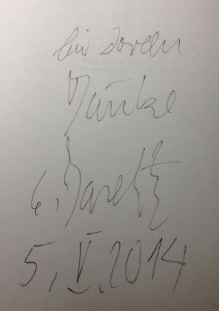 Semff, Michael (Hrsg.). Georg Baselitz.