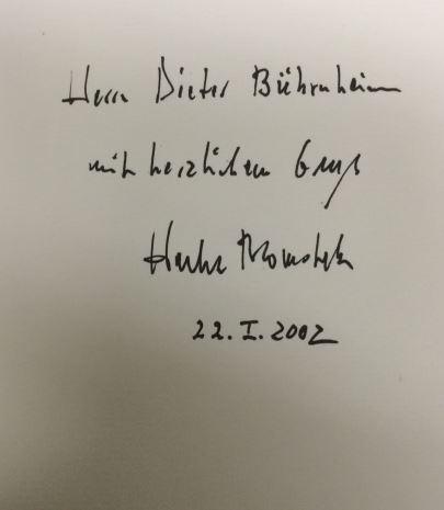 Hennenberg, Fritz. Das Leipziger Gewandhausorchester.