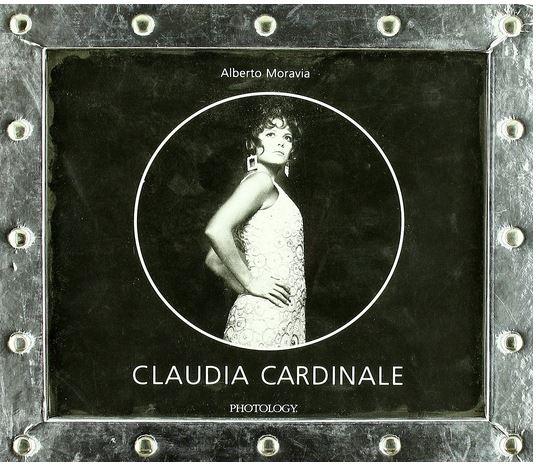 Moravia, Alberto, Claudia Cardinale und Davide (Hrsg.) Faccioli. Claudia Cardinale.