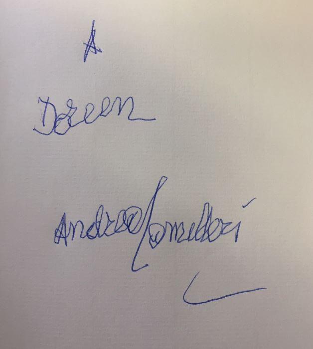 Camilleri, Andrea und Karin (Übersetzerin) Krieger. Die Verlockung.