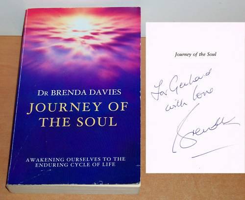 Davies, Brenda. Journey of the Soul.